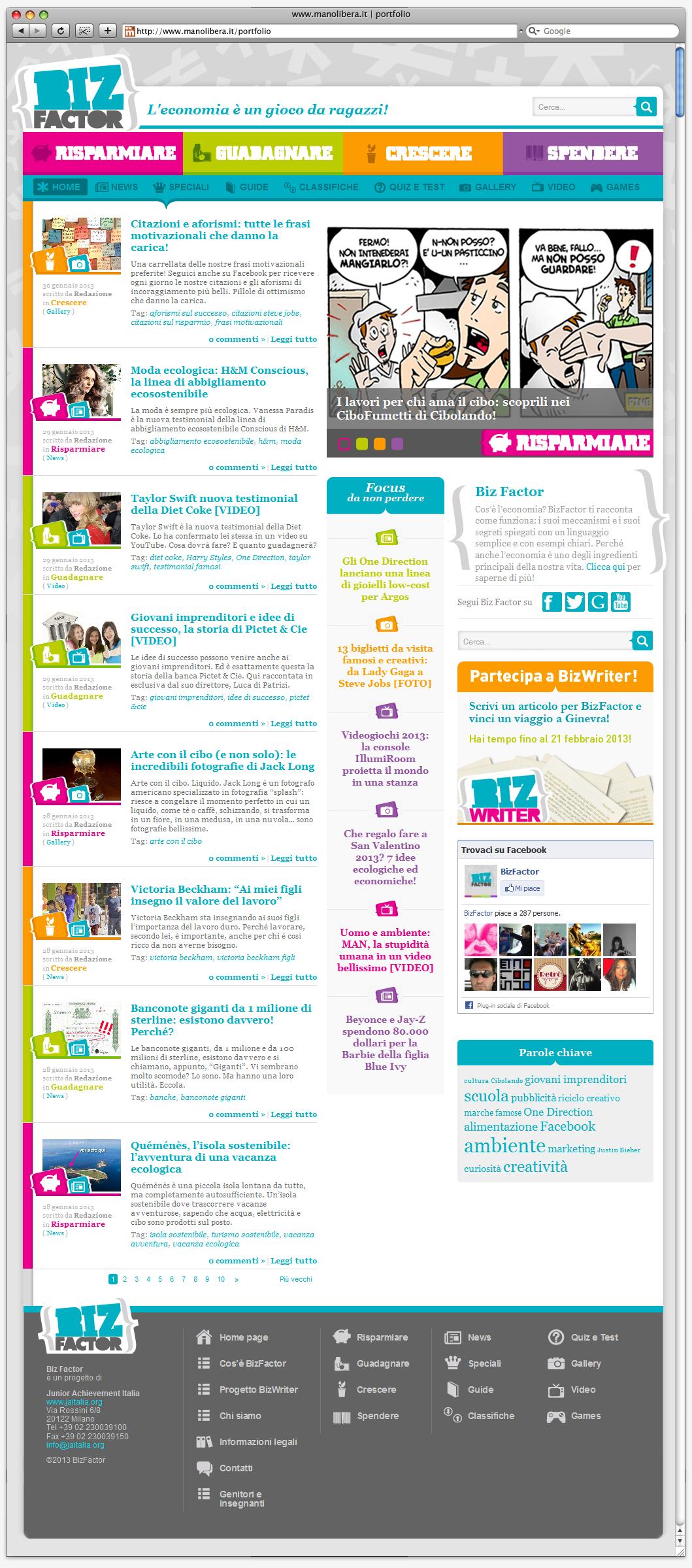 www.bizfactor.it