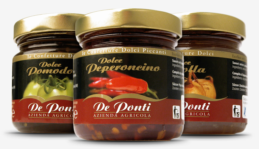 Packaging De Ponti