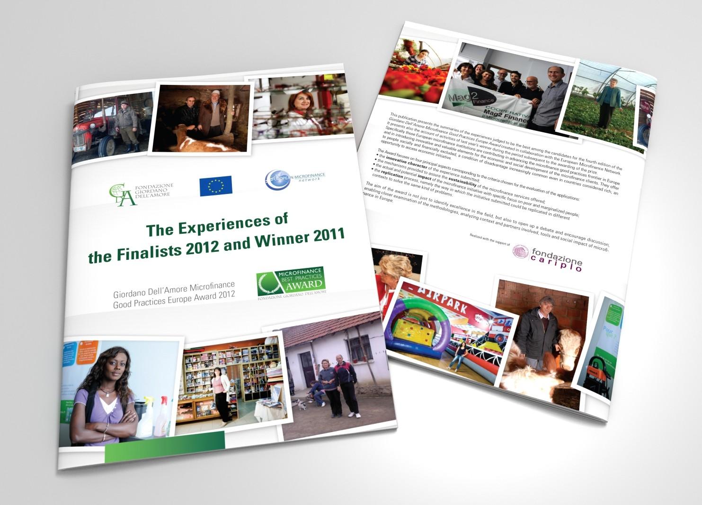 Premio Good Practices Europe 2012