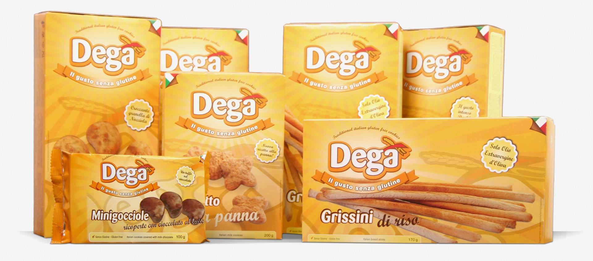 pack Dega